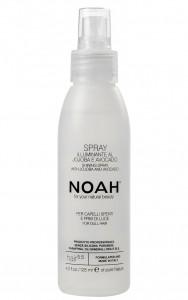Spray do włosów z olejkiem jojoba NOAH